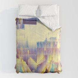 48. Vanilla Clouds Comforters