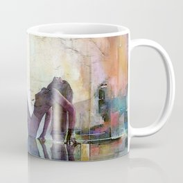 Sunrise Chillout Coffee Mug
