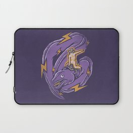 Electric Rodeo Laptop Sleeve
