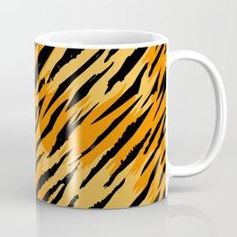 Tiger skin Coffee Mug