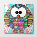 owl aztec tribal best design by rzuanshahwal