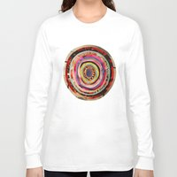 portal Long Sleeve T-shirts featuring Portal  by Emily Kenney