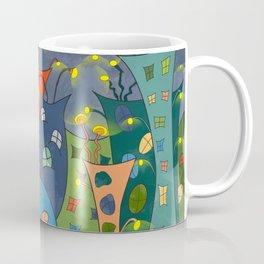 Fae Ville Coffee Mug