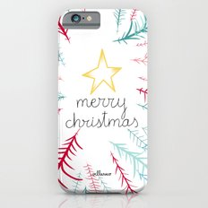 Christmas time - Jungle edition Slim Case iPhone 6s