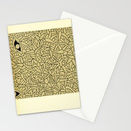- my new souvenirs - Stationery Cards