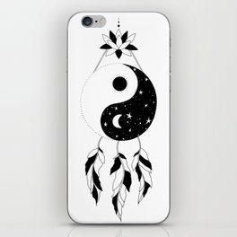 Dreamcatcher iPhone Skin