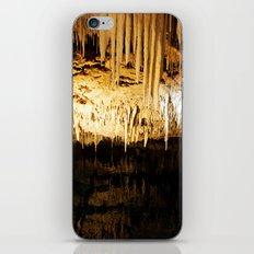 Cave Dwelling iPhone & iPod Skin
