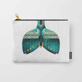 Mermaid 1 Carry-All Pouch