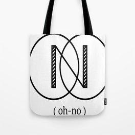 'ONO Tote Bag
