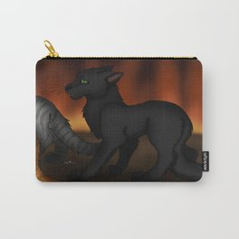 They are not my kits! Carry-All Pouch