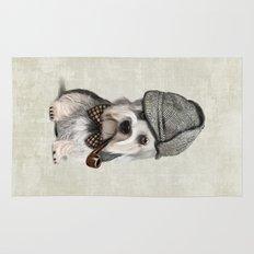Sir Dandie Dinmont Terrier Rug