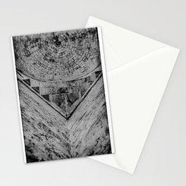 Geometries Stationery Cards