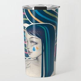 WaterWave Travel Mug