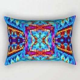 Pattern-285 Rectangular Pillow