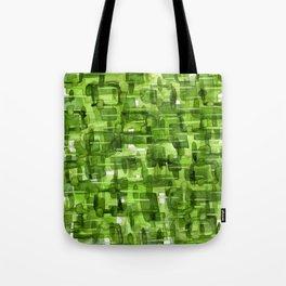 Color Jewels 10E by Kathy Morton Stanion Tote Bag