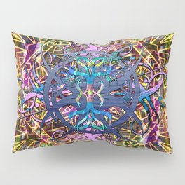 Fairy Relics 3 Pillow Sham
