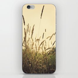 belar sikue iPhone Skin