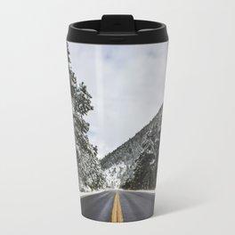 Adventure Travel Mug
