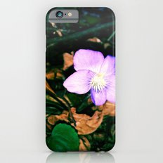 PORNOGRAPHIC VIOLET iPhone 6s Slim Case