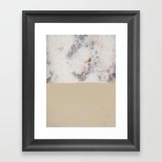 Redux VIII Framed Art Print