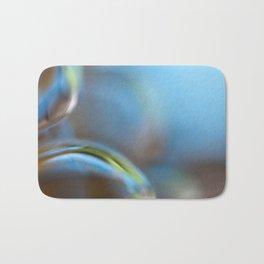 Glass Abstract  - JUSTART © Bath Mat