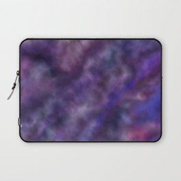 Amethyst Sky Laptop Sleeve
