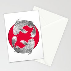 Japanese Essense Stationery Cards