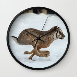 Tihare / Liegre Wall Clock