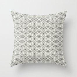 Dashboard Sixteen Throw Pillow