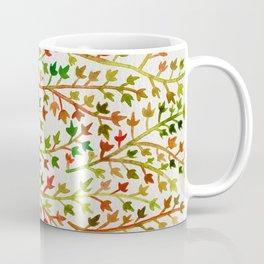 Autumn Ivy Coffee Mug