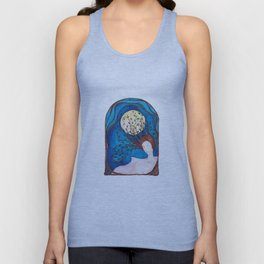 night muse Unisex Tank Top