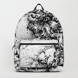 colour out of space Backpack