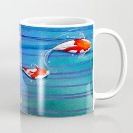 Flight Of The Eventide Coffee Mug