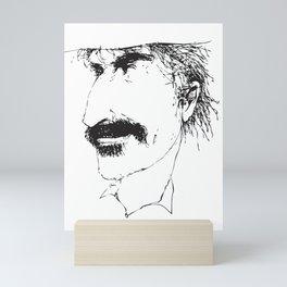 ZFace - M Mini Art Print