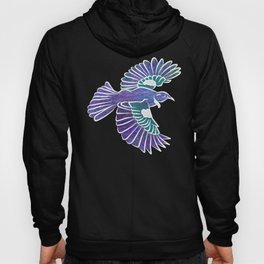Tui New Zealand Bird Hoody
