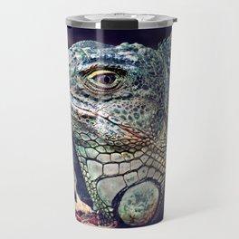 Fabulous Lizard Travel Mug