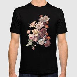 April flowers T-shirt