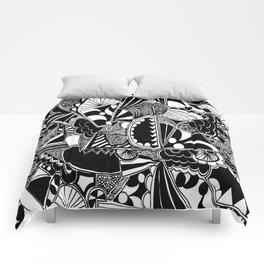oh hey Comforters