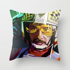 SW#43 Throw Pillow
