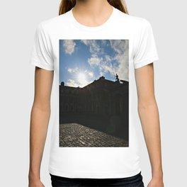 Castle Grounds: Dublin T-shirt