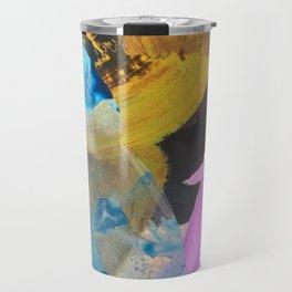 Impasto II Travel Mug