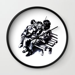 Why not.  Wall Clock