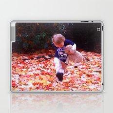 glory Laptop & iPad Skin
