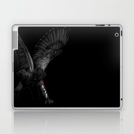 winged winter soldier Laptop & iPad Skin