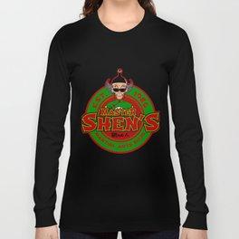 Shen Dojo Long Sleeve T-shirt