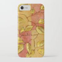 birch iPhone & iPod Cases featuring Birch by Edith Jackson-Designs