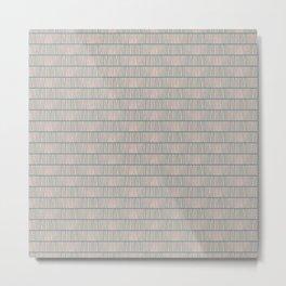 Lines nº03 Metal Print