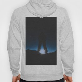 Me Against The World Hoody
