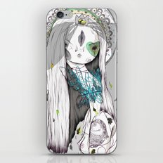 Melancholia, What's Your Rhythm? iPhone & iPod Skin