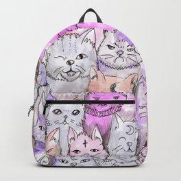 catsquad Backpack